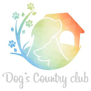 logo dog's country club
